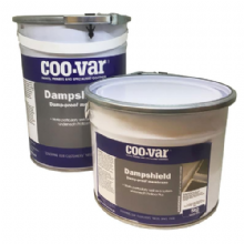 Coo-Var Dampshield